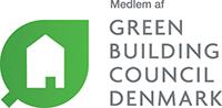 Logo green member